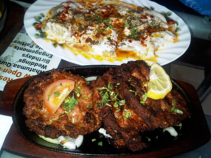 Kabul Restaurant- Southall