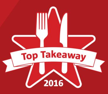 hungryhouse top takeaway