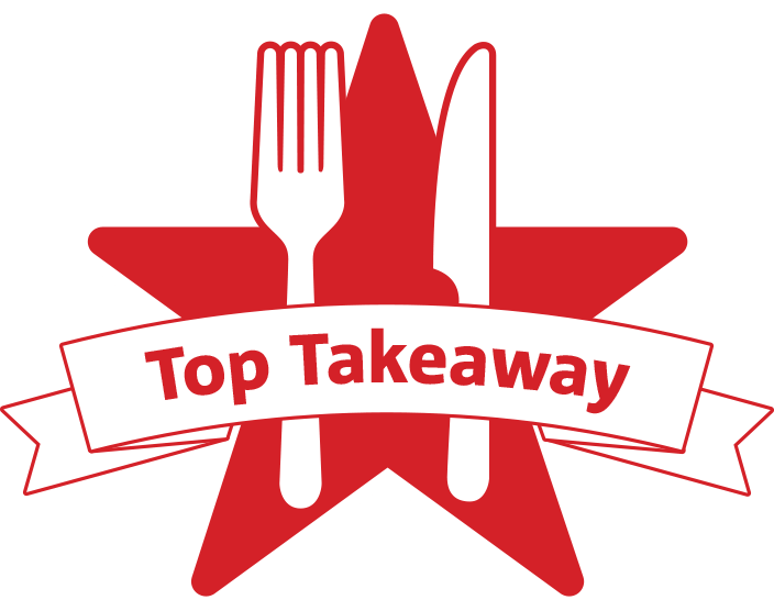 top takeaway 2016 hungryhouse