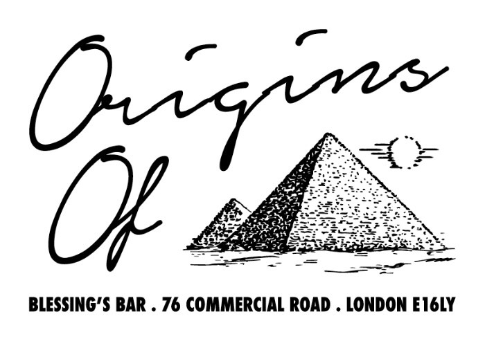 Origins Of: Middle Eastern Pop up at Blessing's Bar