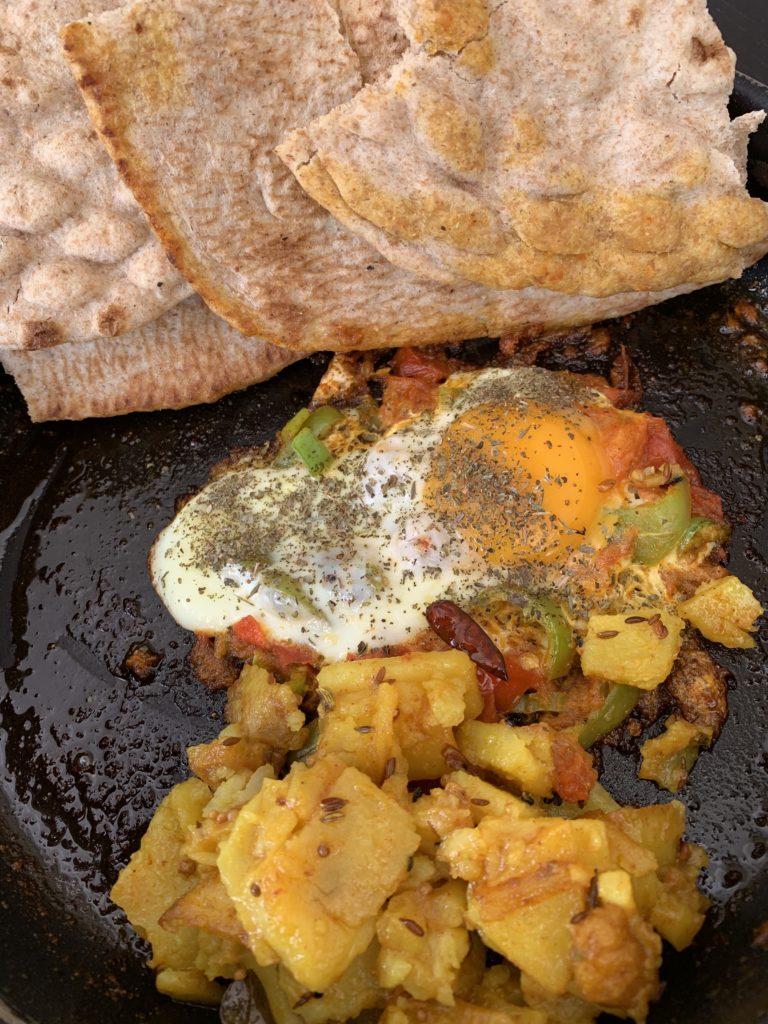Most amazing vegetarian brunch recipes…